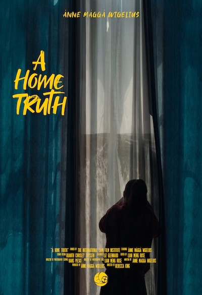 A Home Truth Poster