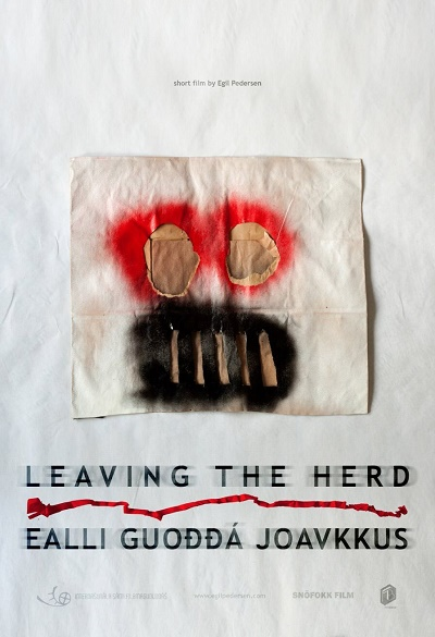 Leaving the Herd Poster